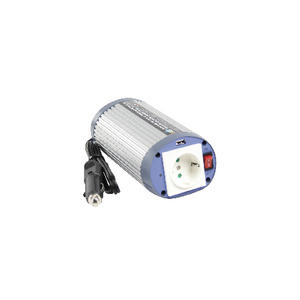 Wechselrichter/Inverter Sinus-Wellen 24 VDC - AC 230 V 150 W F (CEE 7/3) / USB