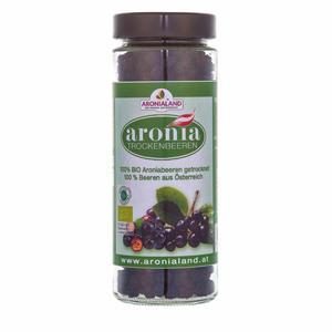 Aronia Bio-Trockenbeeren 170 Gramm