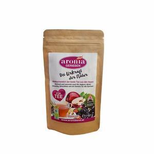 Aronia Bio-Trockenbeeren - 150 gramm gerieben im Sackerl - online kaufen