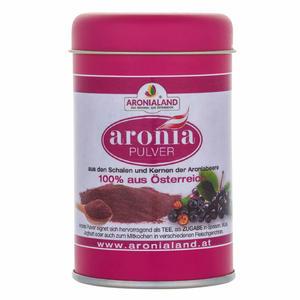 Aronia Spezial Pulver 90g online kaufen