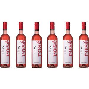 Rosé vom Zweigelt 2019 6er