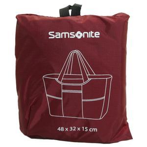Samsonite Foldaway Tote Rot 57972-1726 Damen Henkeltasche