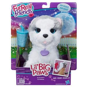 HASBRO A9084EU4 FurReal Friends - Lil' Big Paws