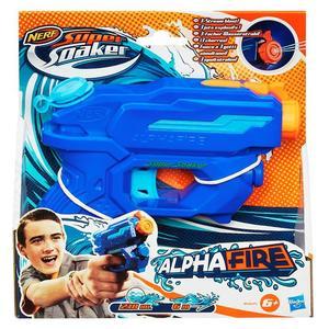 HASBRO A5625E24 Super Soaker Alpha Fire