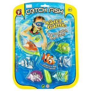 Tauchfische Set 7Tlg 3228/A407994