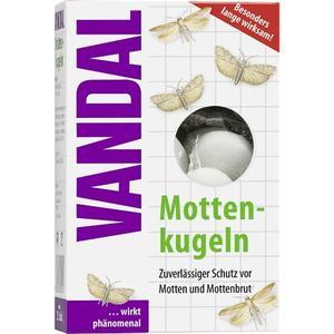 VANDAL MOTTENKUGELN