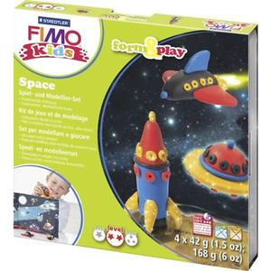 SET FIMO KIDS FORM & PLAYSPACE