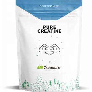 Sportbionier 100% reines Premium Creatin Monohydrat 500 g
