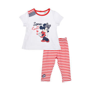 Disney Minnie Mouse Sommer Set