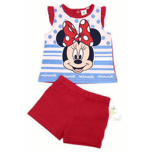 Disney Minnie Mouse - Sommer Set