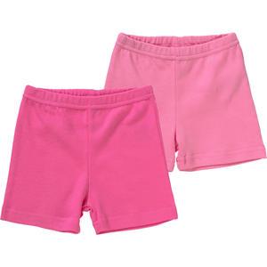 Jacky Shorts 2er-Pack MULTIPACK Girls für Mädchen