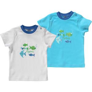Jacky Funny Fish - Shirts
