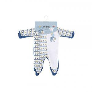 Jacky Boy Schlafanzug Set