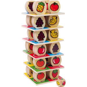 Früchte-Turm