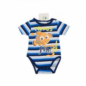 Nemo Baby - Body Kurzarm