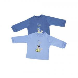 Jacky Langarm Shirt - Boy