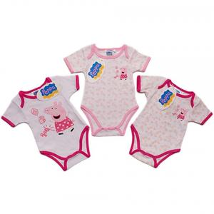 Peppa Pig - Body Set
