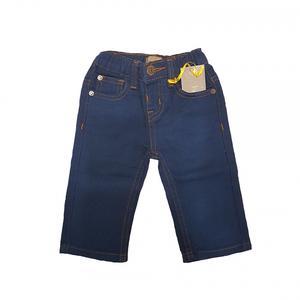 Tricky Tracks Jeans blau