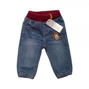 Tricky Tracks Girl Jeans
