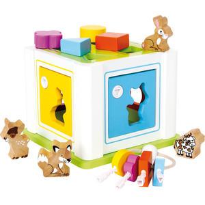 Steck-Box
