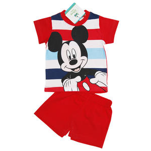 Mickey Mouse Sommer Set