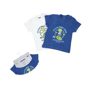 Jacky T-Shirt 2er-Pack MULTIPACK Boys für Jungen