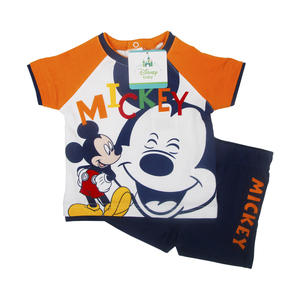Disney Mickey Mouse Sommer Set