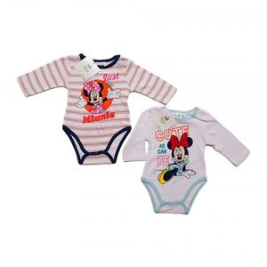Minnie Mouse Body Set