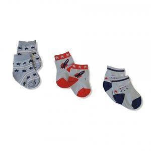 Baby-Boy Socken