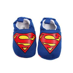 Baby Lauflernschuhe Superman