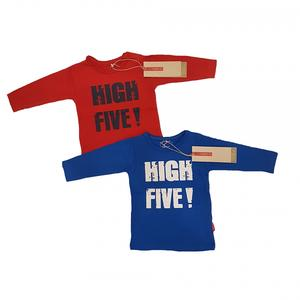 Name it - High Five - Langarm-Shirt