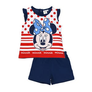 Minnie Mouse Sommer Set