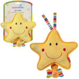Babynova Spieluhr Stern