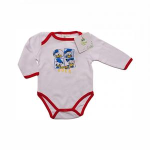 Baby Duck Body Red