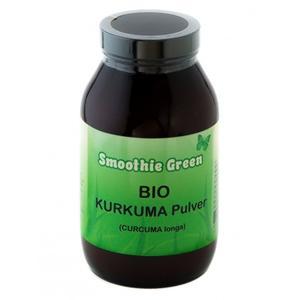 "Kurkuma Pulver Bio ""SmoothieGreen"" 110g"