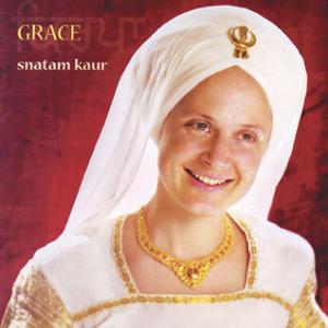 CD - Snatam Kaur - Grace