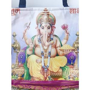 Shopper -Tasche - Ganesha