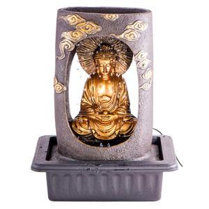 Zimmerbrunnen Buddha