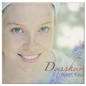 CD - Ajeet Kaur - Darshan