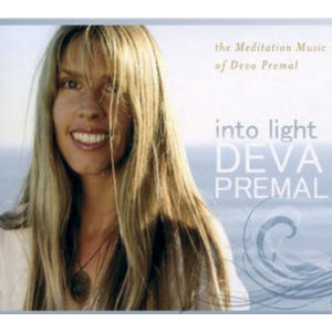 CD - Deva Premal - Into light