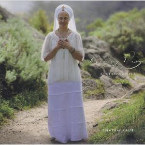 CD - Snatam Kaur - Kirtan Sohila - Evening Prayer
