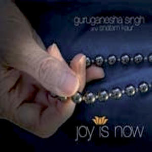 CD - Snatam Kaur - Joy is now
