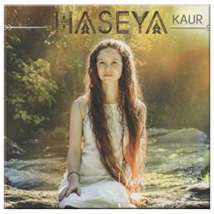 CD - Ajeet Kaur - Haseya
