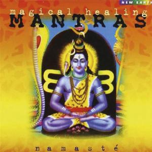 CD - Namaste , Magical Healing Mantras