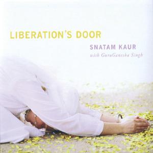 CD - Snatam Kaur - Liberation´s Door