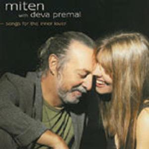 CD - Miten & Deva Premal - Songs for the inner Lover