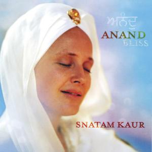 CD - Snatam Kaur - Anand