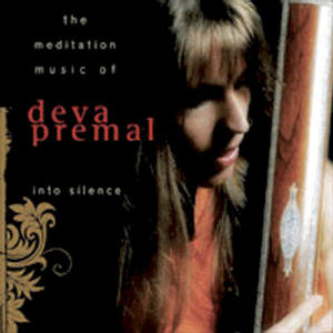 CD - Deva Premal - Into silence