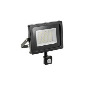 LED Fluter 50 Watt mit Bewegungsmelder