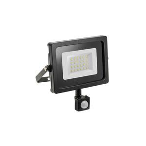 LED Fluter 10 Watt mit Bewegungsmelder